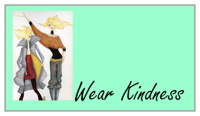 Wear Kindness